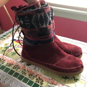 ❄️Toms Boots❄️
